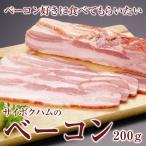 ハム お取り寄せグルメ ギフトセット ベーコン 200g 国産 豚肉 銘柄豚 サイボクハム 人気 贈答 上司 取引先