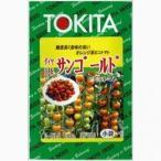 ミニトマトの種 サンゴールド 小袋(20粒) ( 野菜の種 )