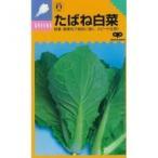 たばね白菜 (白菜の種) 2dl