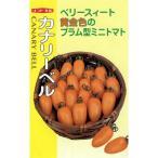 ミニトマトの種 カナリーベル 20粒 ( 野菜の種 )