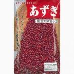 小豆種 能登大納言小豆 ( あずきの種 ) 小袋 約70ml 家庭菜園 ガーデニングにおすすめの 野菜種♪