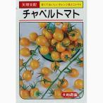 ミニトマトの種 チャペル 50粒 ( 野菜の種 )