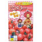 ミニトマトの種 ピンキー 20粒 ( 野菜の種 )