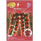 ミニトマトの種 ルージュドボルドー 8粒 ( 野菜の種 )