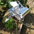 防鳥キラリン風車 φ16用 ( 防獣・鳥・虫用品 )