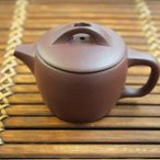 中国茶 茶器 茶壷 漢瓦壷・茶