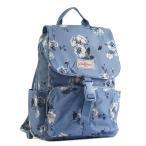 ショッピングキャスキッドソン キャスキッドソン Cath Kidston リュックサック BUCKLE BACKPACK ISLAND BUNCH 757041 MID BLUE