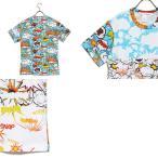 コムデギャルソン COMME des GARCONS Tシャツ メンズ 半袖 SHIRTS GRAPHIC PRINT T-SHIRTS W27103 1