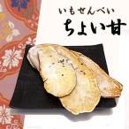 いもせんべい (ちょい甘) 隆清堂 煎餅 せんべい 和菓子 さつまいも サツマイモ 薩摩芋 芋スイーツ 昔懐かし 伝統 老舗の味
