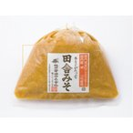 【田舎みそ(十合こめ糀) 袋詰 1kg】