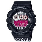 G-SHOCK×MAROK 限定コラボモデル GD-120LM-1AJR