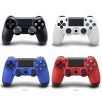 PS4 コントローラー プレステ 4  Playstation 4 互換品 PS4 Pro 対応 無線 加速度 振動 重力感応 6軸機能 PC接続可能 8色選択可 通用カバー付け