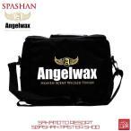スパシャン エンジェルワックス ディティリングバック ANGELWAX DETAILING-BAG SPASHAN ANGELWAX カー用品 洗車 磨き ポリッシャー