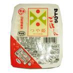 サトウのごはん つや姫 200g 36食パック1箱入り 山形県産 パックご飯