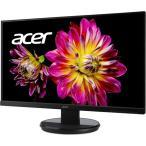 Acer 27型ワイド液晶ディスプレイ K272HLEbmidx (非光沢/1920x1080/300cd/100000000:1/4ms 4515777583435 在庫目安○