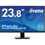 iiyama PROLITE ワイド液晶ディスプレイ XU2493HS-2