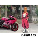 レディース(Japanese Biker Bad Gail) :オーロラモデル 未塗装キット 1/32スケール Sk-026