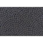情景シート (石畳A) :タミヤ 素材 ノンスケール(1/35、1/24、1/20 などに) 87165