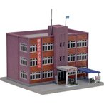 建物コレクション112-2 役所2 :トミーテック 塗装済みキット N(1/150) 260752