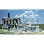 変電設備 :ウォルサーズ 塗装済完成品 HO(1/87) 3025