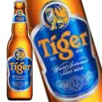 タイガービール瓶 330ml