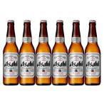 アサヒビール スーパードライ 小瓶 334ml ビール6本セット