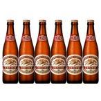 キリンビール クラシックラガー 小瓶 334ml ビール6本セット