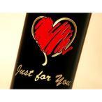 クロ デュ ヴァル ナパ ヴァレー ジンファンデル アニバーサリー ボトル ハートラベル 2018 750ml ワイン
