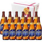 アサヒ ドライプレミアム豊醸 中瓶 ビール12本セット  お中元 お歳暮 ギフト ビール