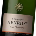 アンリオ ブリュット・スーヴェラン 750ml (ワイン)