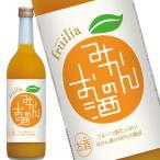 國盛 みかんのお酒 720ml ALC7%