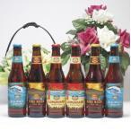 コナビール豪華3本セット×2セット ハワイNO.1の本格的麦芽100%ビールセット