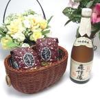 贈り物 森伊蔵酒造「森伊蔵」芋25度720ml(鹿児島県) +オススメ珈琲豆200g×2