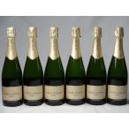 スパークリングワイン辛口6本セット ハウメ・セラ ブリュット スペインスパークリングワイン750ml×6本