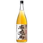 薩州 赤兎馬梅酒(せきとばうめしゅ) 14度 1800ml 鹿児島県 薩州濱田屋(濱田酒造)