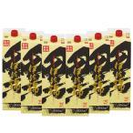 黒伊佐錦 芋焼酎 25度 1800mlパック 1ケース(6本)