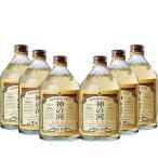神の河 麦焼酎 25度 720ml瓶 1ケース(6本)