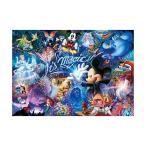 テンヨー 1000ピース ジグソーパズル ディズニー It's Magic!世界最小1000ピース(29.7x42cm)