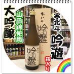 寒北斗 大吟醸 吟遊 720ml 化粧箱入り (日本酒/かんほくと) 「迅速・丁寧にお届けします」