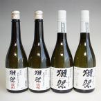 獺祭 日本酒 焼酎 飲み比べセット 純米大吟醸 三割九分39 2本 酒粕焼酎 2本 計4本 ギフト包装不可
