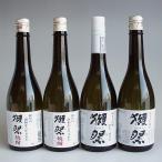獺祭 日本酒 焼酎 飲み比べセット 純米大吟醸 三割九分39 1本 45 1本 酒粕焼酎 2本 計4本 ギフト包装不可