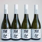 獺祭 純米大吟醸 日本酒セット 磨き 三割九分39 720ml 4本 ギフト包装不可 旭酒造 山口県