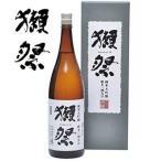 旭酒造 獺祭(だっさい) 純米大吟醸 磨き三割九分 1800m (DX箱つき)