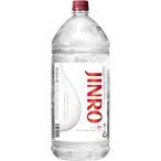 韓国焼酎 ジンロ(JINRO) 4Lペットボトル (4本以上で送料無料)