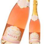 NINA'S スパークリングワイン マリー・アントワネット ロゼ 750ml(母の日に!) (送料無料)