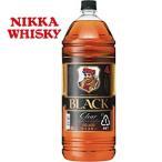ブラックニッカ クリア 4000ml ペットボトル
