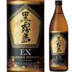 25度 黒霧島EX 900ml瓶 芋焼酎 宮崎県 霧島酒造 化粧箱なし