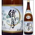 酒どんどん Yahoo!店提供 食品・ドリンク・酒通販専門店ランキング10位 25度 繊月 1800ml瓶 米焼酎 繊月酒造 熊本県 化粧箱なし