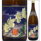 25度 薩摩富士 1800ml瓶 芋焼酎 濱田酒造 鹿児島県 化粧箱なし