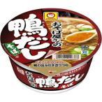 〔食品〕3ケースまで同梱可 マルちゃん おそば屋さんの鴨だしそば 98g 1ケース12個入り(即席カップ麺 熱湯3分)東洋水産株式会社